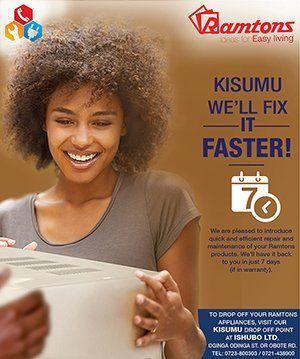 Kisumu Point