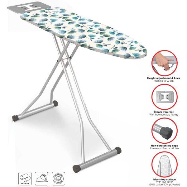 Ironing Board Online - Ramtons