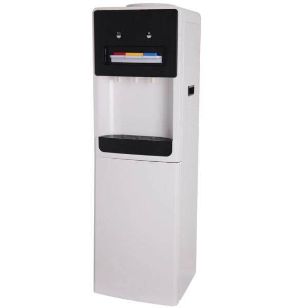 HOT NORMAL AND COLD FREE STANDING WATER DISPENSER- RM/338