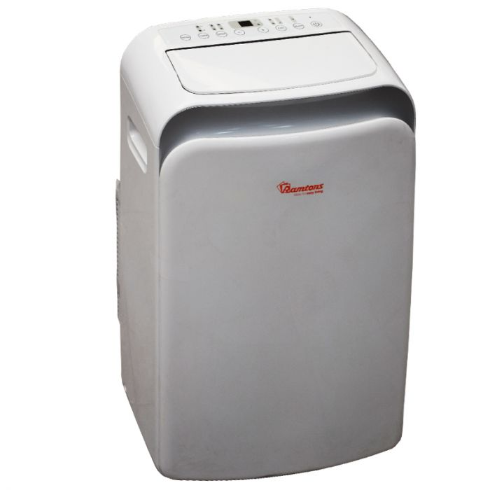 Ramtons Air Conditioner AC/125 in Kenya Portable Air Conditioner 12,000 B.T.U.