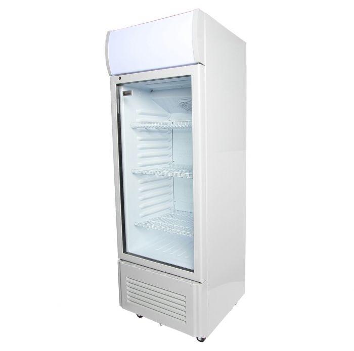 Ramtons showcase chiller CF/200 in Kenya 180 Liters 1 Door Showcase Chiller fridge