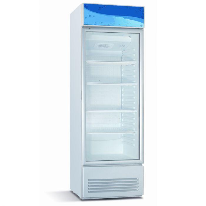 Ramtons Showcase chiller CF/201 in Kenya 250 Liters 1 Door Showcase Chiller fridge
