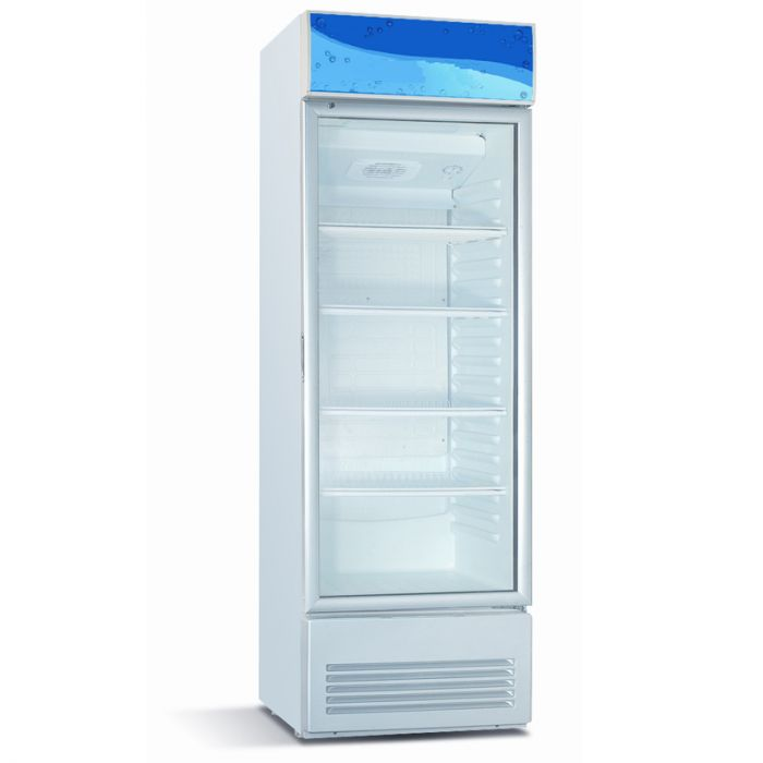 Ramtons showcase chillers CF/202 in Kenya 280 Liters1 Door Showcase Chiller fridge