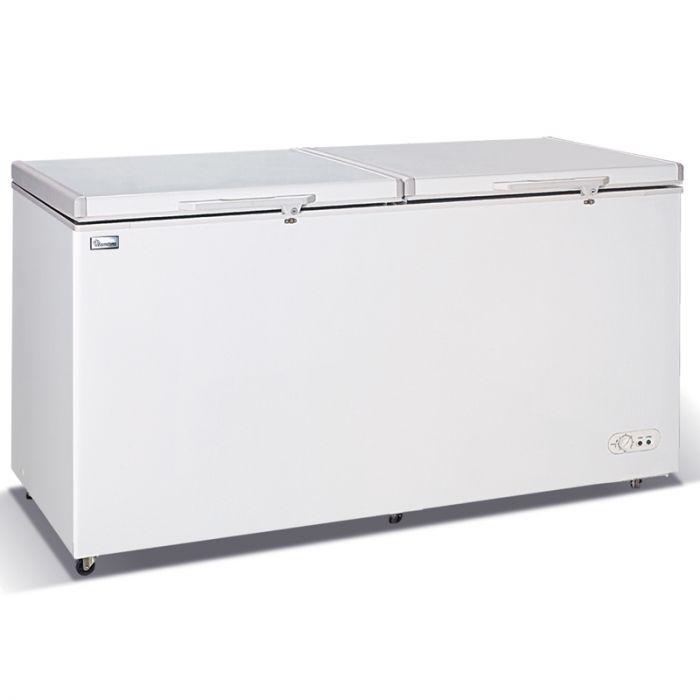 Ramtons Chest Freezer CF/233 in Kenya 354 LITERS CHEST FREEZER, WHITE