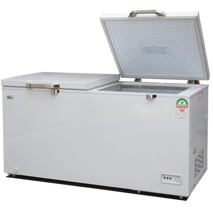 Ramtons Chest Freezer CF/239 in Kenya 431 LITERS CHEST FREEZER, WHITE