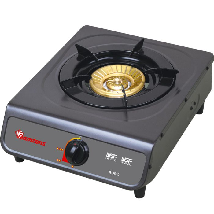 RAMTONS Table top gas cooker RG/500 in Kenya TEFLON, GAS COOKER