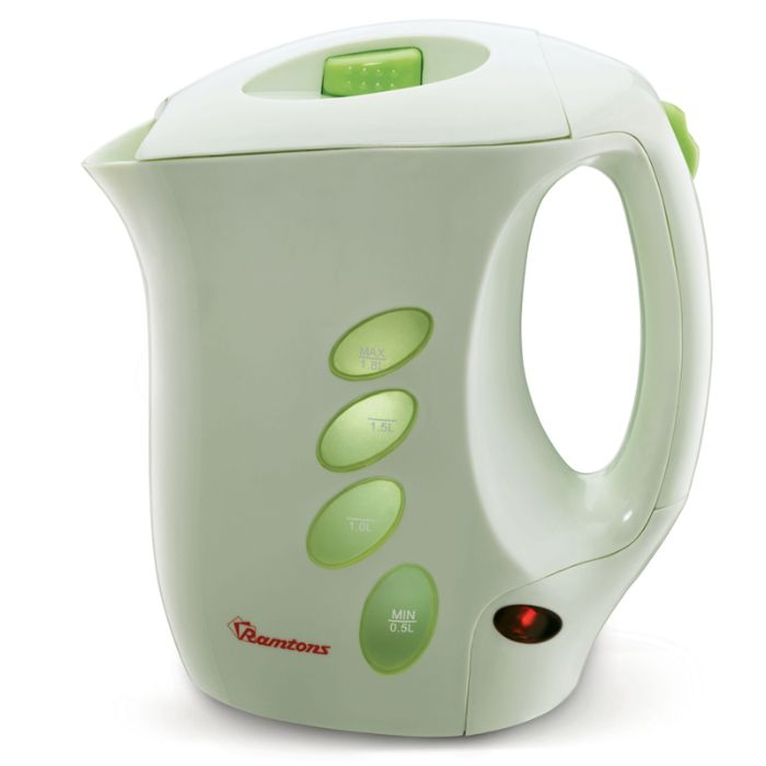 RAMTONS Electric Kettle RM/115 in Kenya CORDED ELECTRIC KETTLE,1.8 LITRES CAPACITY