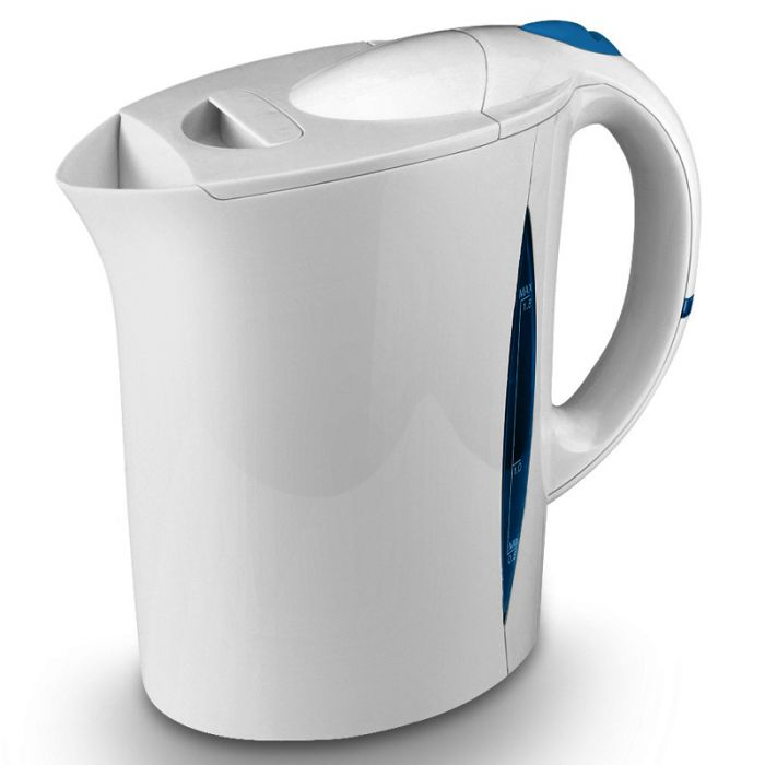 Ramtons Electric Kettle RM/226 in Kenya WHITE CORDED ELECTRIC KETTLE, 1.8 LITRES CAPACITY
