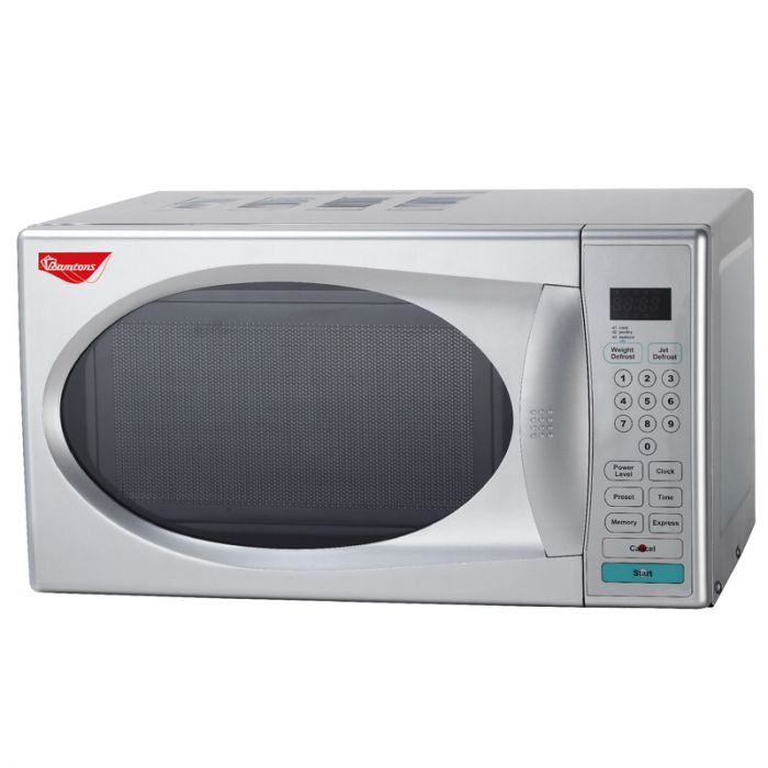 20 LITERS MICROWAVE SILVER- RM/238