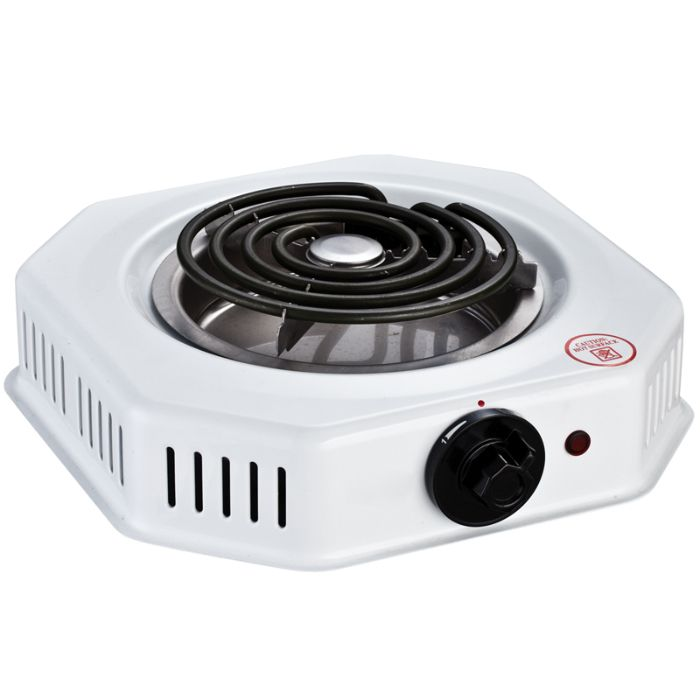 Ramtons Table top cooker RM/250 in Kenya WHITE, SPIRAL PLATE COOKER