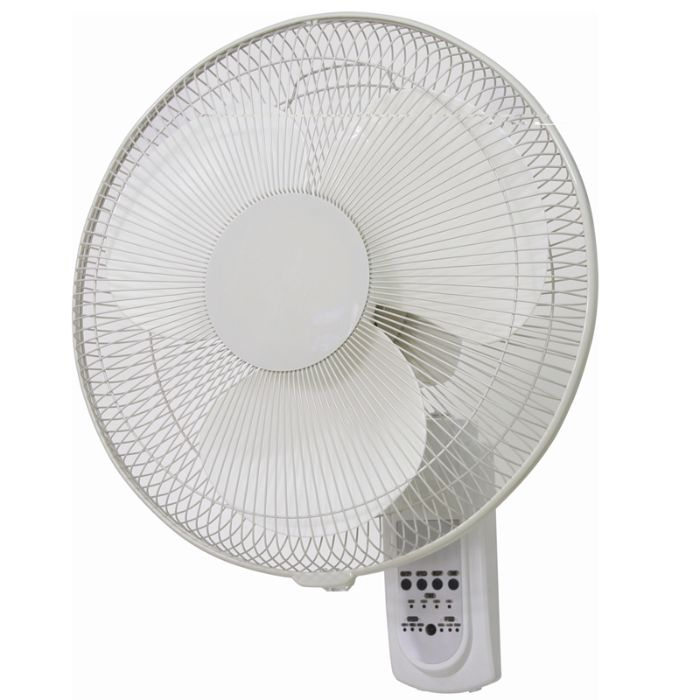 RAMTONS Fan RM/288 in Kenya WHITE WALL FAN, 3 SPEED