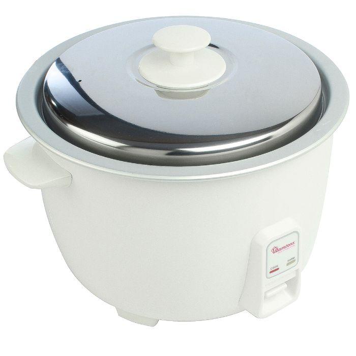 8 Round Basket Capacity 5 Kg Rollycarp RCM/_1160 Steamer Cooker Boilies