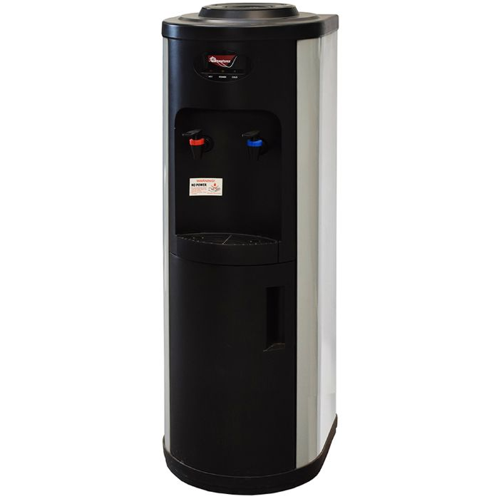 Ramtons Water Dispenser RM/356 in Kenya HOT AND COLD, FREE STANDING, WATER DISPENSER