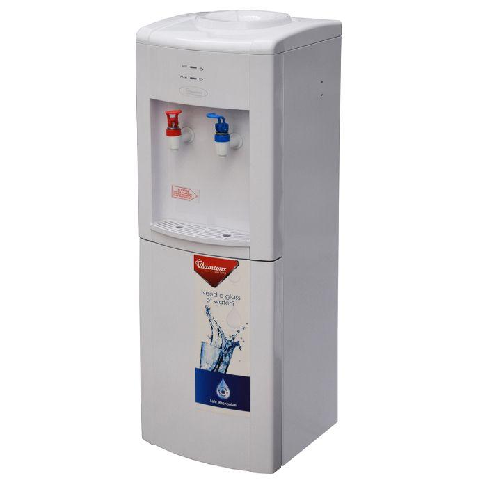 Ramton Water Dispenser RM/429 in Kenya HOT AND NORMAL, FREE STANDING, WATER DISPENSER