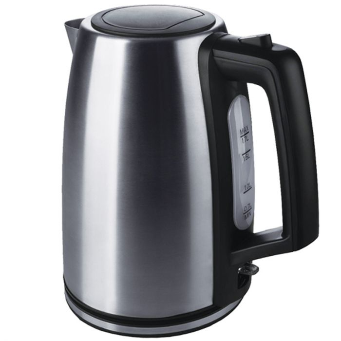 RAMTONS Electric Kettle RM/439 in Kenya STAINLESS STEEL ELECTRIC CORDLESS KETTLE, 1.7 LITRES CAPACITY