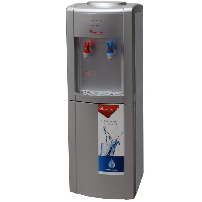 Ramtons Dispenser RM/576 in Kenya HOT AND NORMAL FREE STANDING WATER DISPENSER