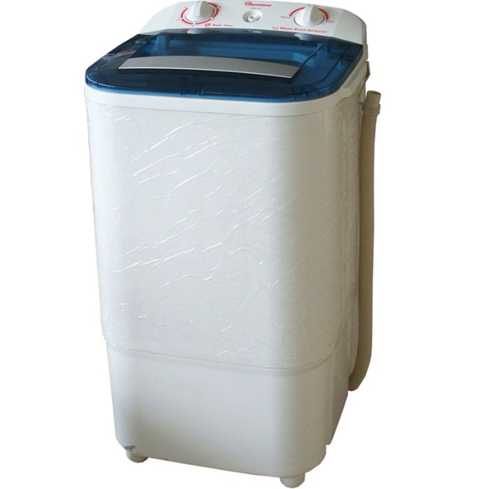 Ramtons Washing Machine RW/129 in Kenya Top Load Semi Automatic 6Kg Washer Only WASHING MACHINE