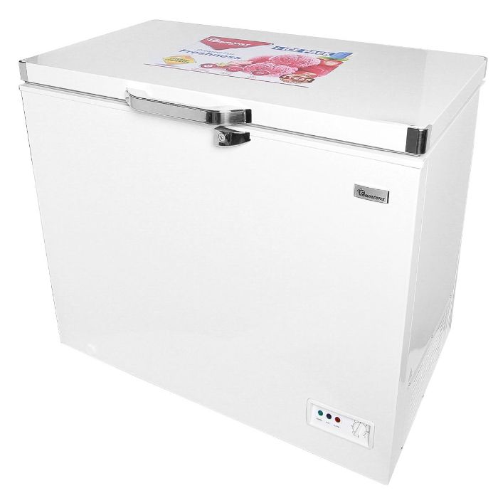 Ramtons Chest Freezer CF/232 in Kenya 190 LITERS CHEST FREEZER , WHITE