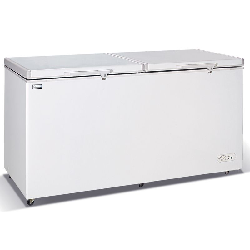 Ramtons Chest Freezer CF/234 in Kenya 446 LITERS CHEST FREEZER , WHITE