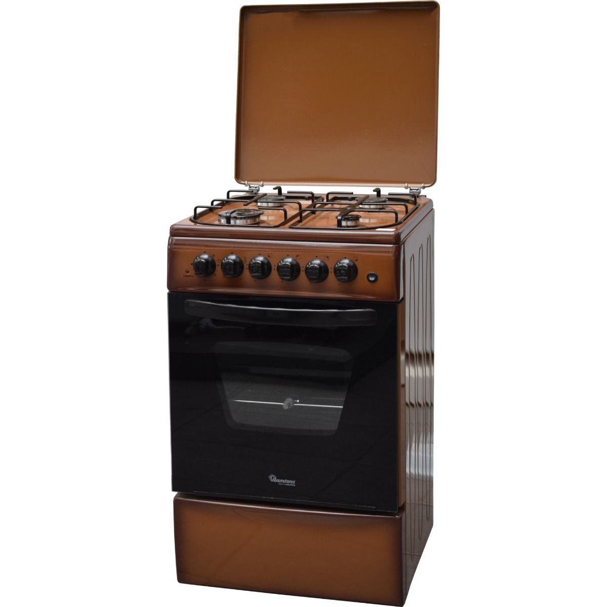 Ramtons Cooker RF/315 in Kenya 4GAS+ELECTRIC OVEN 50X50 BROWN COOKER