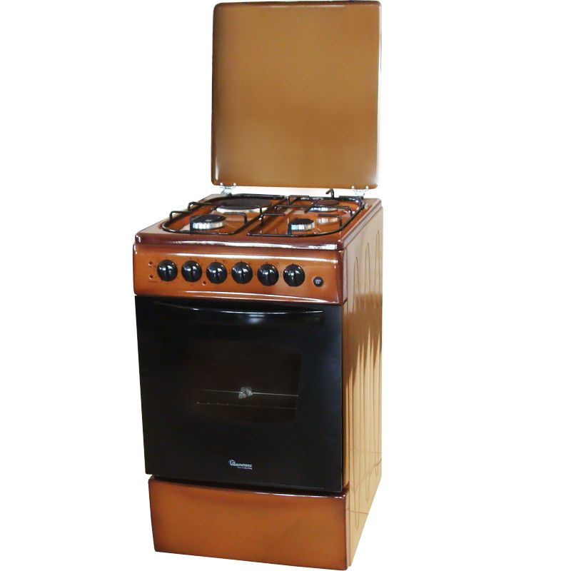 3G+1E 50X60 BROWN COOKER- RF/401