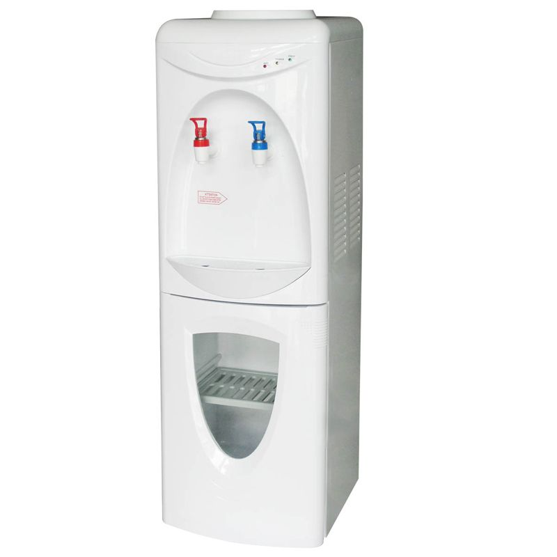 Ramton Water Dispenser RM/419 in Kenya HOT AND COLD, FREE STANDING, WATER DISPENSER