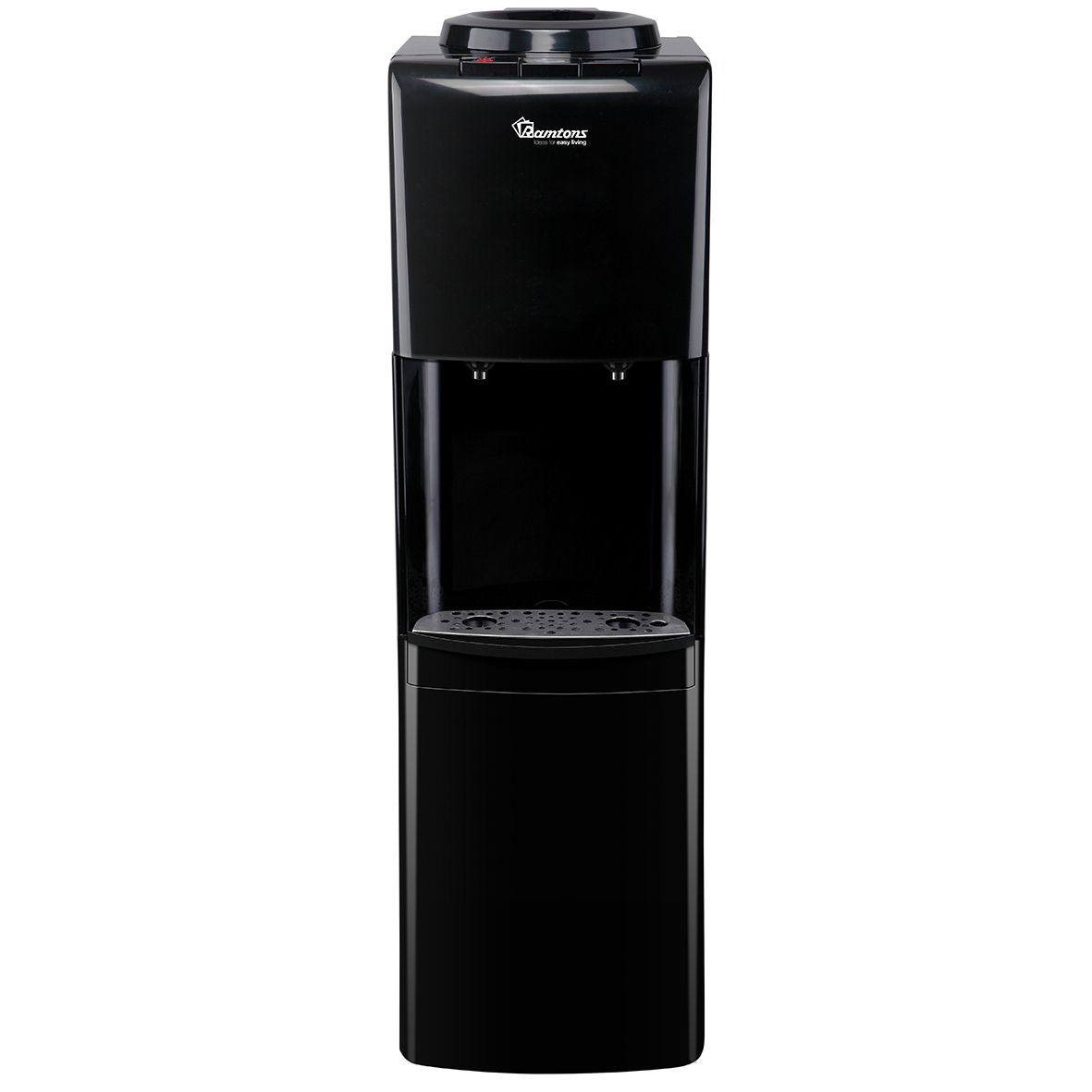 Ramtons Water Dispenser RM/561 in Kenya HOT & NORMAL FREE STANDING WATER DISPENSER