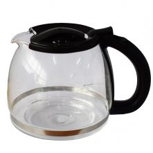 Glass carafe-large for RM/273
