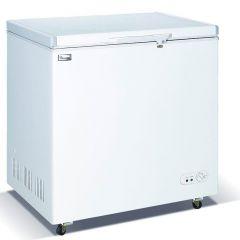 140 LITERS CHEST FREEZER, WHITE- CF/231