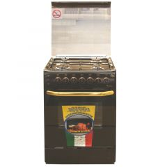 4 GAS 50X50 BROWN COOKER 5693- EB/302