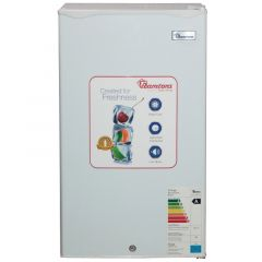 90 LITERS SINGLE DOOR FRIDGE, WHITE- RF/214