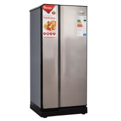 170 LITRES SINGLE DOOR DIRECT COOL FRIDGE, TITAN SILVER- RF/219