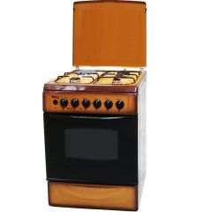 3G+1E 50X55 BROWN COOKER- RF/311
