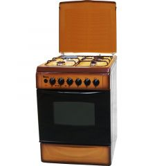 3G+1E 60X60 BROWN COOKER- RF/320