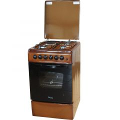 3G+1E 60X60 BROWN COOKER- RF/405