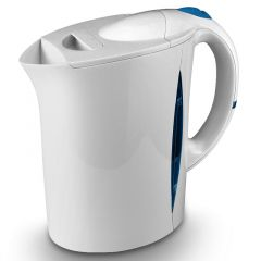 CORDED ELECTRIC KETTLE 1.8 LITERS WHITE- RM/226