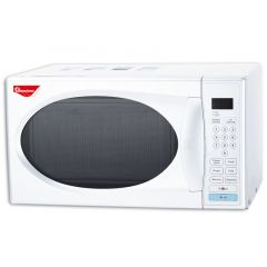 20 LITERS DIGITAL MICROWAVE WHITE- RM/237