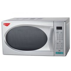 20 LITERS MICROWAVE+GRILL SILVER- RM/238