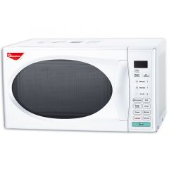 20 LITERS MICROWAVE+GRILL WHITE- RM/239