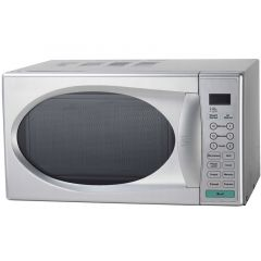 20 LITERS MICROWAVE+GRILL SILVER- RM/240
