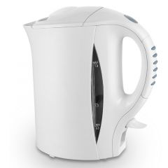 CORDED ELECTRIC KETTLE 1.7 LITERS WHITE- RM/264