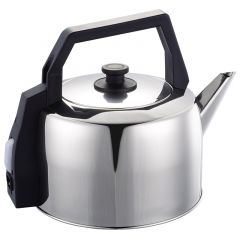 TRADITIONAL ELECTRIC KETTLE 1.8 LITERS STAINLESS STEEL- RM/270