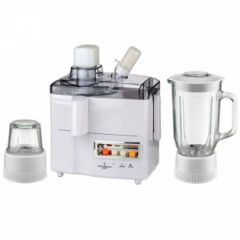 3-IN-1 JUICER WHITE- RM/278