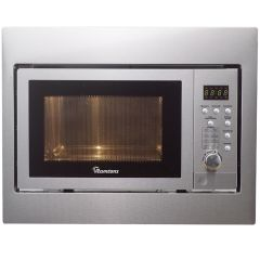25 LITERS BUILT-IN MICROWAVE+GRILL STAINLESS STEEL- RM/311