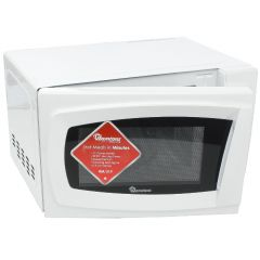 20 LITERS DIGITAL MICROWAVE WHITE- RM/319
