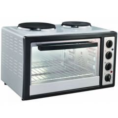 OVEN TOASTER TWIN PLATE- RM/341