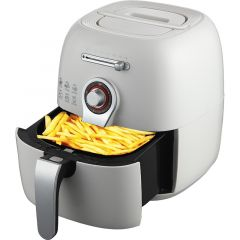 OIL FREE AIR FRYER WHITE- RM/353