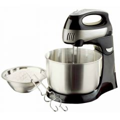 STAND MIXER STAINLESS STEEL- RM/369