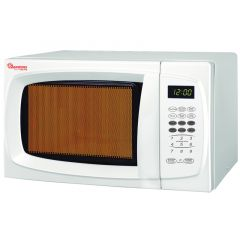 20 LITERS MICROWAVE+GRILL WHITE- RM/395