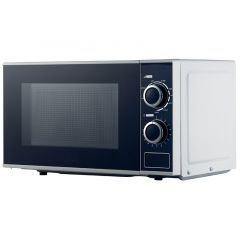 20 LITERS MANUAL MICROWAVE WHITE- RM/396